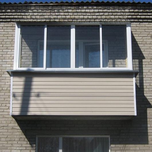 Обшивка балкона с улицы видео. - фото отчет - каталог статей.