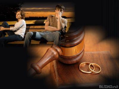 долго ли длится развод через суд задумался: ответить