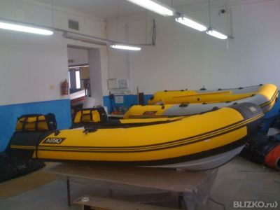 сайт лодок аэро