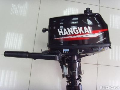 продажа лодочных моторов китайского производства