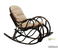 Кресло качалка  б/у