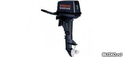лодочный мотор 2-х тактный ns marine nm 9.8 b s цена