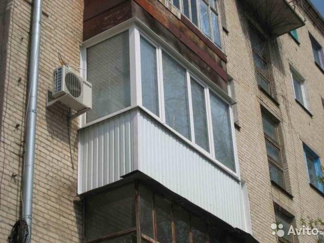 Саратов застеклить балкон доступные окна остекление балкона