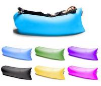 Lamzac надувной диван гамак