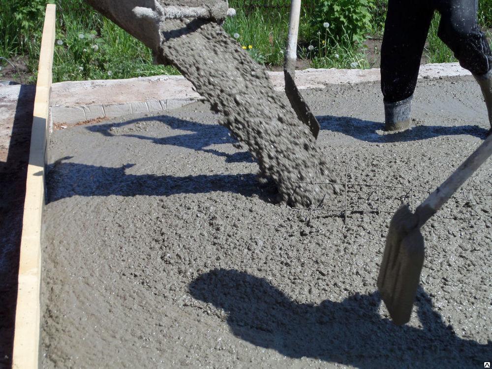 b25 бетон