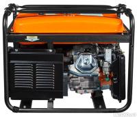 бензогенератор воркмастер 8500 e2 скачать инструкцию